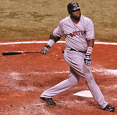 David Ortiz - The Man - Big Papi