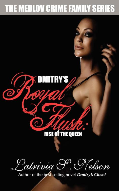 Dmitrys Royal Flush
