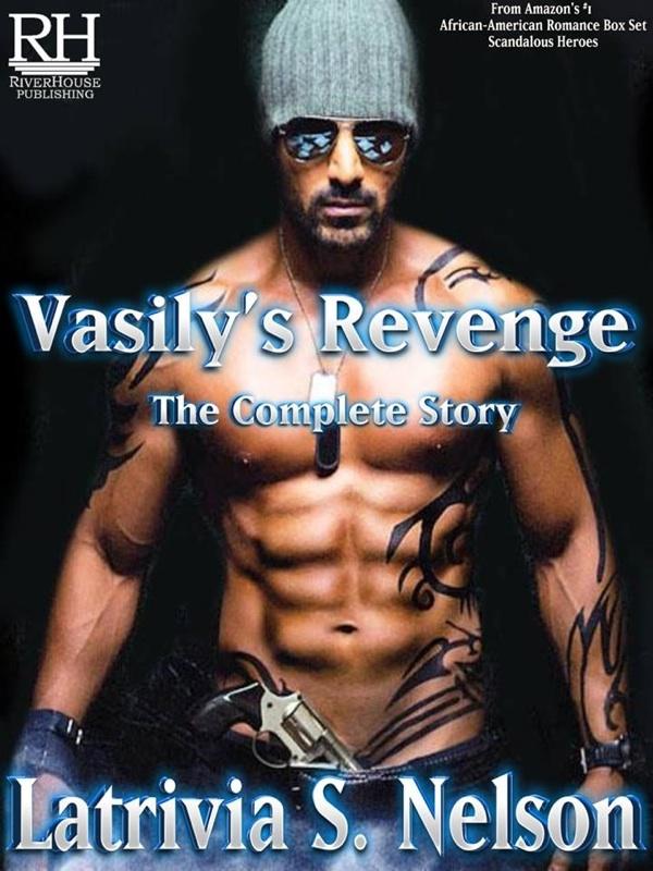 Vasily's Revenge