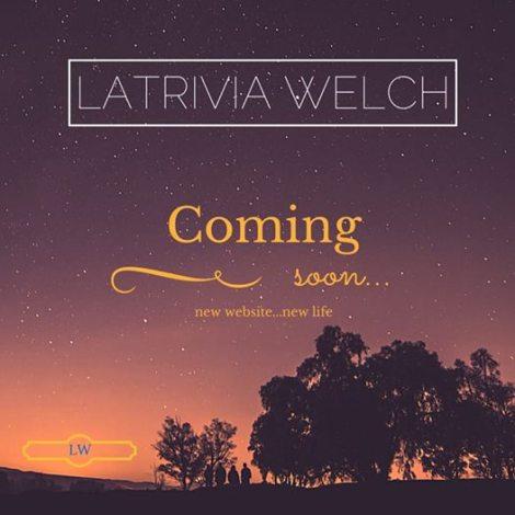 Latrivia Nelson is Latrivia Welch