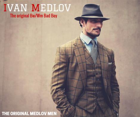 Ivan Medlov