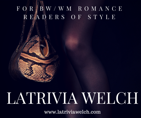 Interracial Romance Author Latrivia Welch
