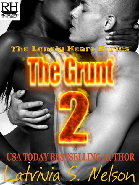 The Grunt 2 Cover