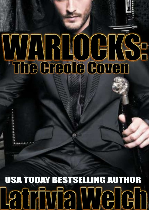 Warlocks: The Creole Coven
