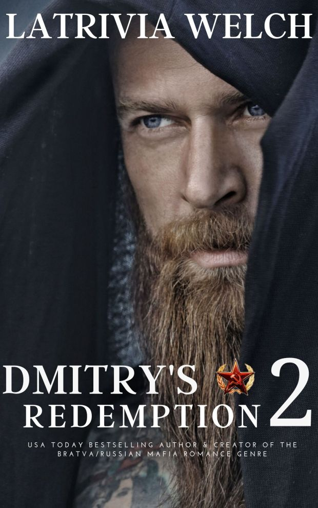 Dmitry's Redemption: Book Two
